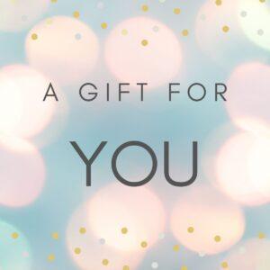 Eighth House gift card